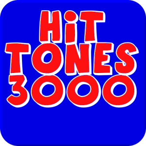 Hittones3000 Ringtones for Iphone
