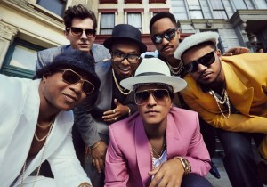 Mark Ronson - Uptown Funk ft. Bruno Mars Ringtone