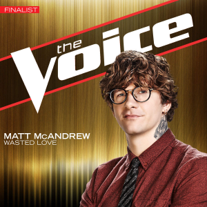 Matt-McAndrew-Wasted-Love-2014-1200x1200