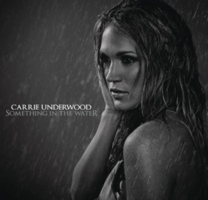 carrie-underwood something in the water