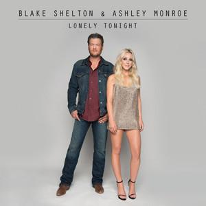 Blake Shelton Lonley-Tonight