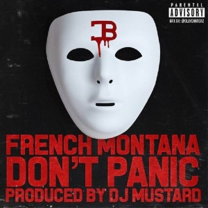 French Montana Dont-Panic