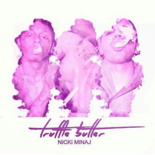 Nicki Minaj Truffle Butter Feat Drake Amp Lil Wayne