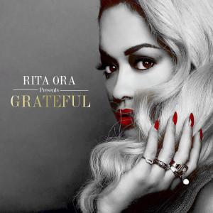 Rita Ora Grateful