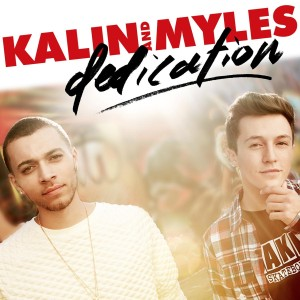 Kalin and Myyles Trampline