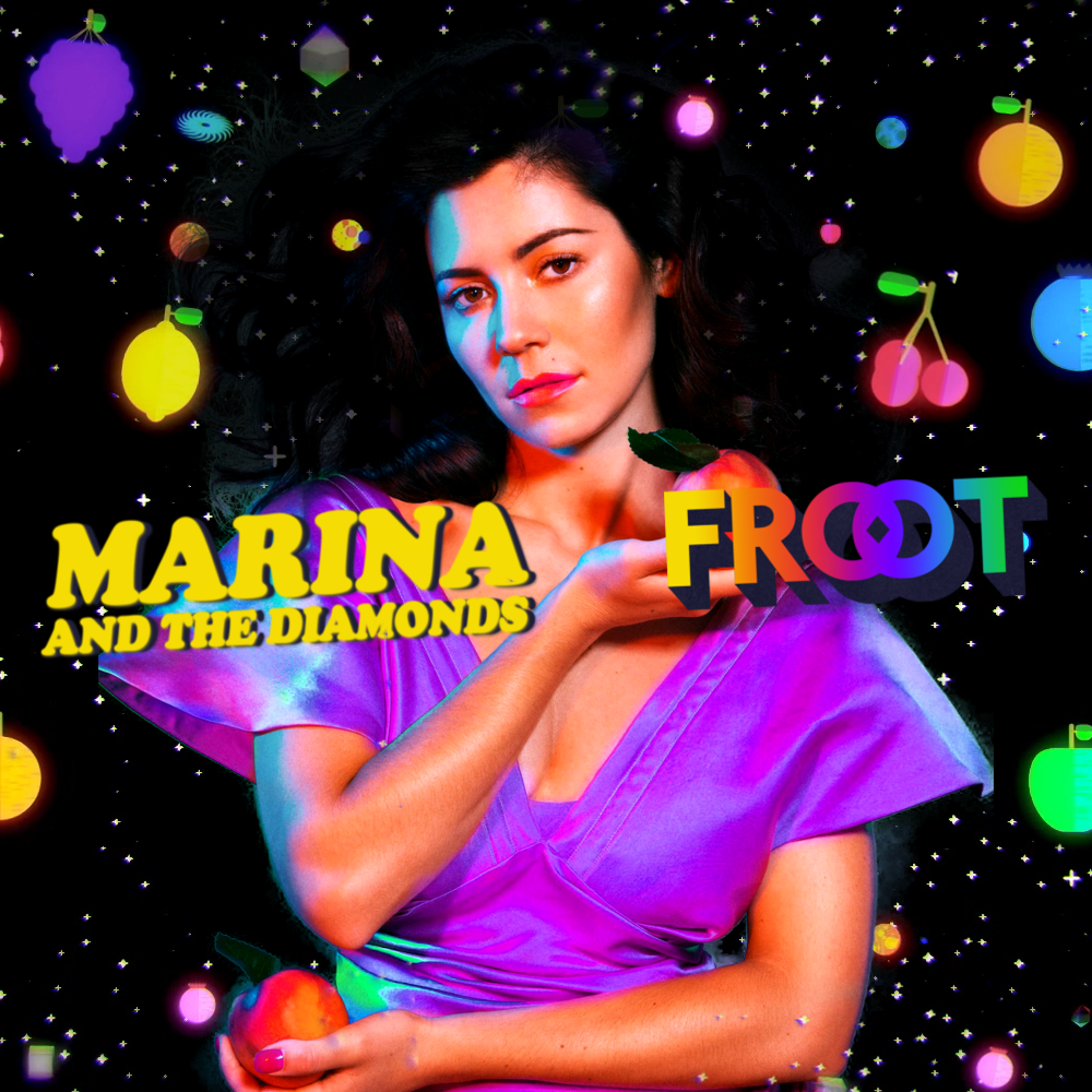 Marina And The Diamonds Froot Ringtone Best Ringtone Apps