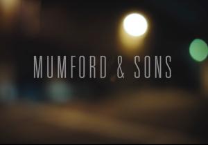 Mumford & Sons Believe