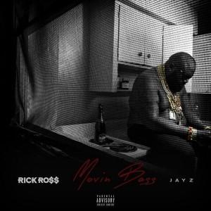 Rick Ross Movin Bass