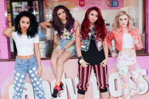 Little Mix - Black Magic Ringtone