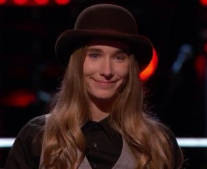 Sawyer Fredericks - Please Ringtone