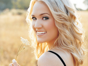 Carrie Underwood - Little Toy Guns Ringtone