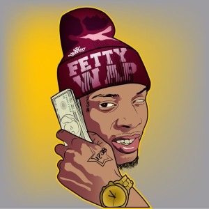 Fetty Wap Featuring Monty - My Way Ringtone