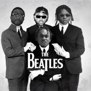 Rae Sremmurd Featuring Gucci Mane - Black Beatles Ringtone